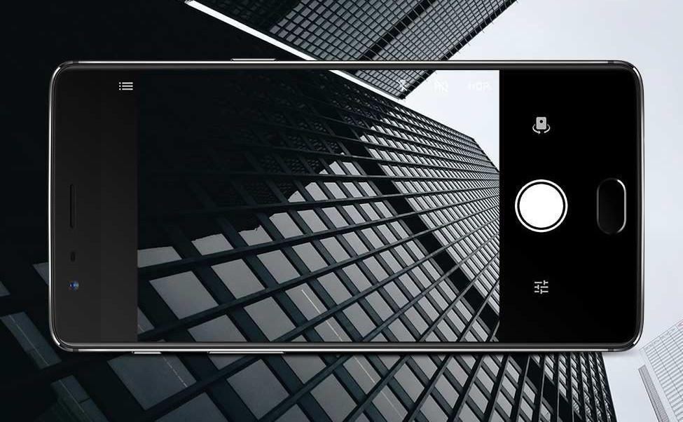 """""""Sát thủ"""" OnePlus 3 ra mắt: Snapdragon 820, RAM 6GB, giá 8,8 triệu"""
