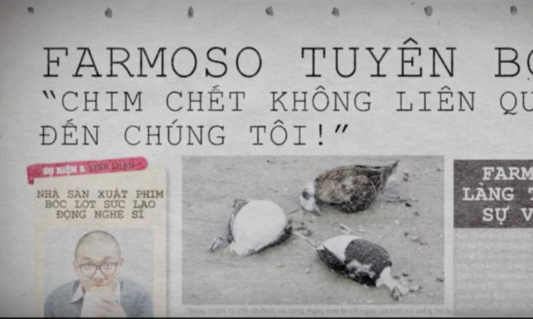 Phim ngắn Paparazzi của Tim giễu nhại bản tin thời sự nóng hổi