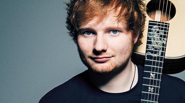 """Soundtrack """"Me Before You"""" do Ed Sheeran sáng tác bị tố đạo nhạc"""