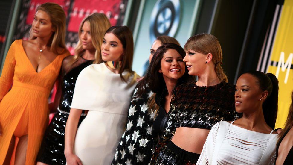 Taylor Swift sẽ giữ lời hứa không biến Calvin Harris thành hit mới?