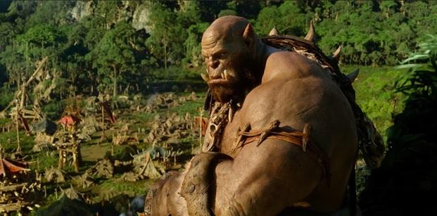 """""""Warcraft: Đại Chiến Hai Thế Giới"""" càn quét các thị trường quốc tế"""