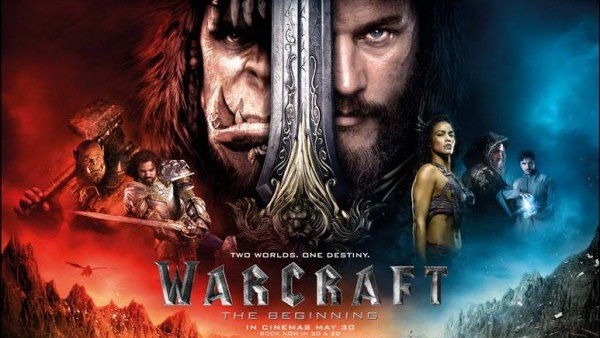 """""""Warcraft"""" mất 10 năm để trở thành bom tấn điện ảnh"""