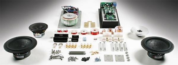 6 công nghệ chế tác loa hàng đầu của YG Acoustics