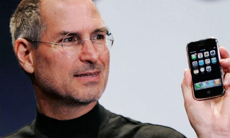 """Apple không phải là tác giả của chiếc """"iPhone"""" đầu tiên!"""
