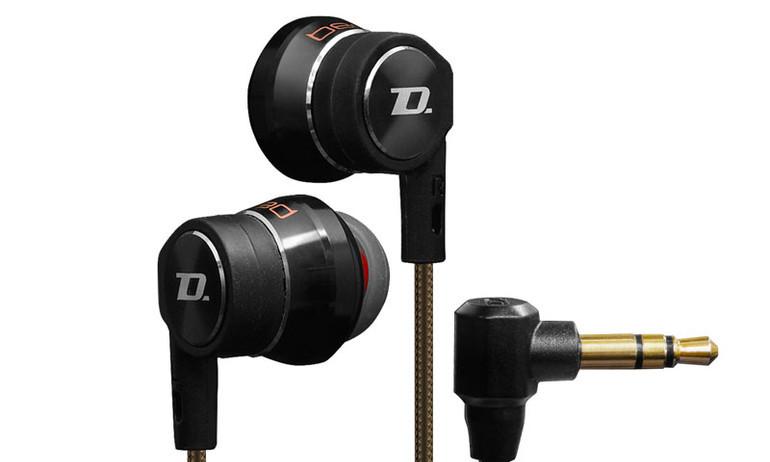 DynamicMotion DM200H – tai nghe hybird đồng trục đầu tiên trên thế giới