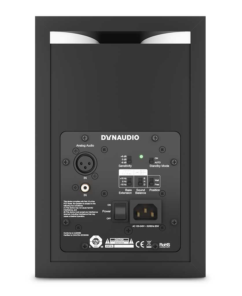 Dynaudio ra mắt dòng monitor LYD cao cấp mới, giá từ 17 triệu đồng