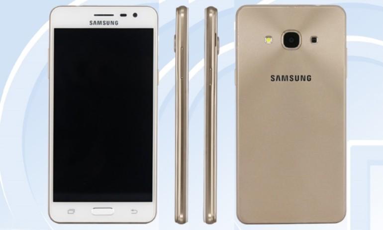 Galaxy J3 Pro ra mắt: Thiết kế đẹp, cấu hình ổn, giá 3,3 triệu