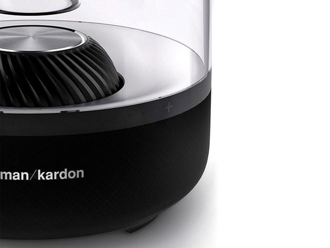 Harman/Kardon Aura Plus ra mắt, bổ sung DLNA, giá 9,7 triệu đồng