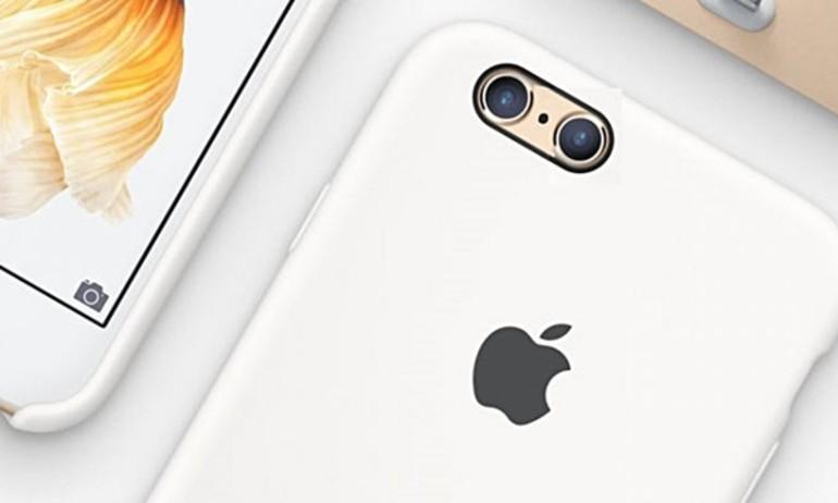 iPhone 7 lộ hẳn video, vẫn không có màu đen