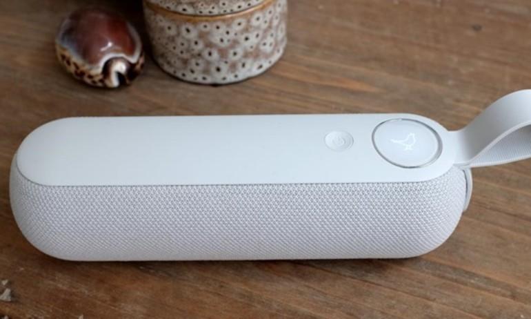 Libratone ra mắt dòng loa di động Go: rẻ hơn, chống nước, pin 12h