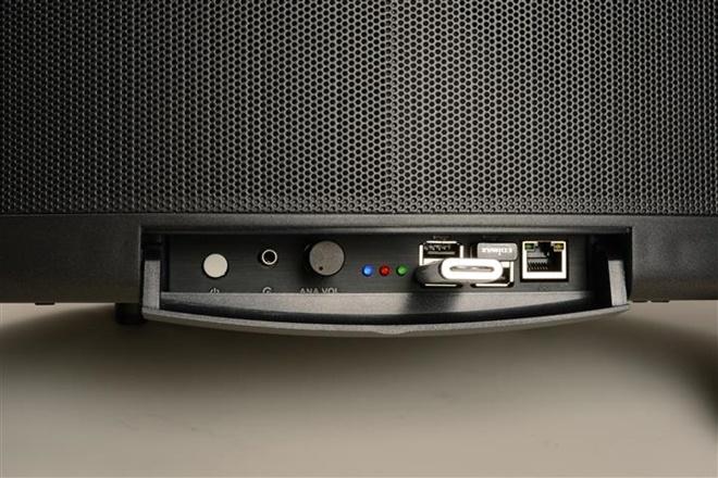 Bryston ra mắt hệ thống loa BryFi BW-1, tích hợp máy tính Raspberry Pi