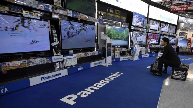 Panasonic ngưng sản xuất panel TV LCD từ cuối năm nay
