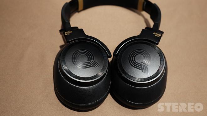 [PAS 2016] Trải nghiệm nhanh AKG N90Q: một chiếc tai nghe đầy công nghệ