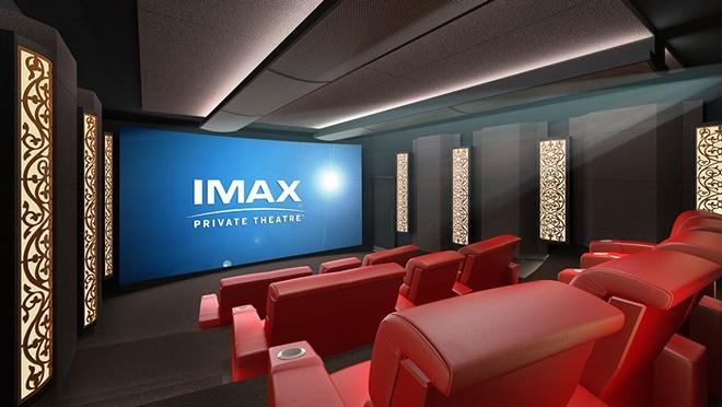 Đem rạp phim IMAX về nhà với giá… gần 9 tỷ đồng