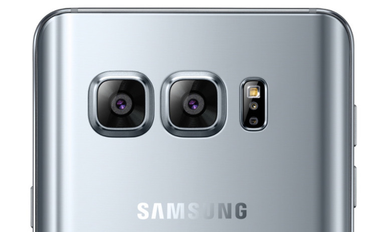 """Theo """"xu hướng"""", Galaxy Note 7 sẽ có camera kép?"""
