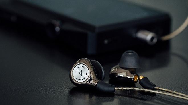 Astell & Kern giới thiệu thế hệ 2 của tai nghe Beyerdynamic T8iE