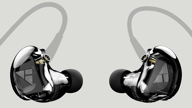 iBasso bất ngờ hé lộ mẫu tai nghe đầu tiên mang tên IT03