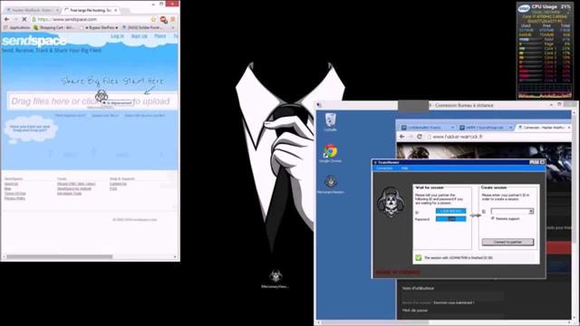 Hàng loạt người dùng bị hack, TeamViewer vẫn từ chối trách nhiệm