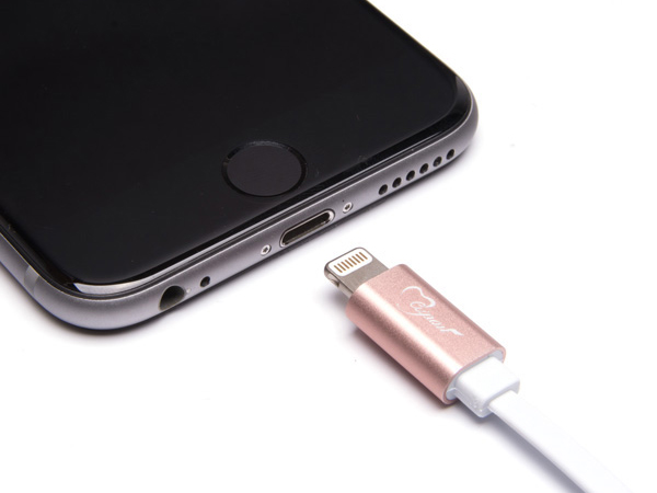 E☆earphones ra mắt tai nghe Lightning cho iPhone, giá 2,6 triệu