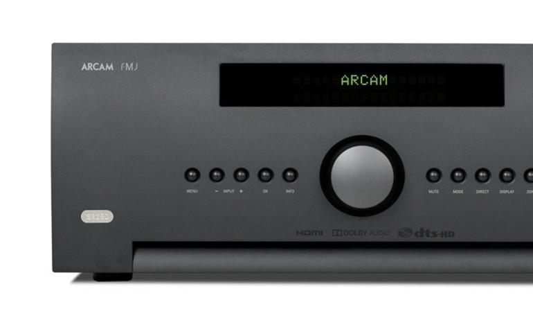Arcam ra mắt SR250 – AV Receiver class G chất lượng cao, giá 73 triệu đồng
