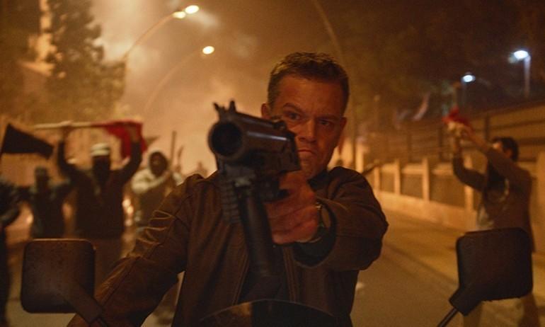 5 điều cần biết về loạt phim Jason Bourne