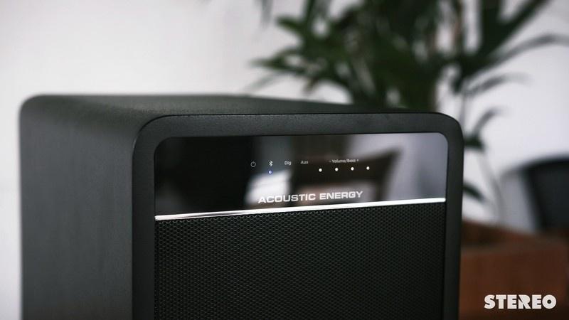 Đánh giá chi tiết Acousitc Energy Aego3: nhỏ bé nhưng đầy sức mạnh
