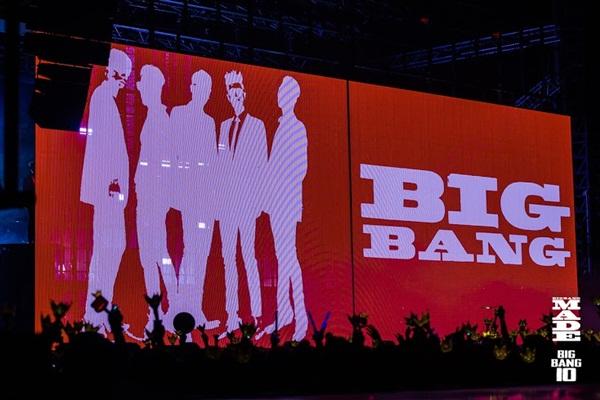 Phim tài liệu về Bigbang trình làng trailer chính thức