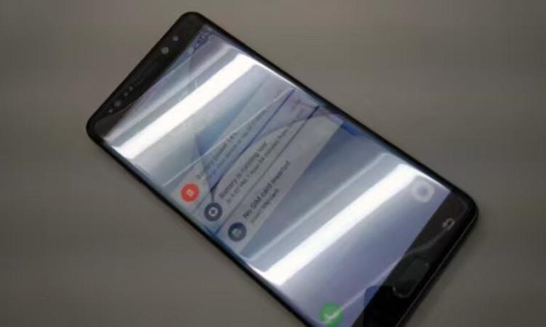Galaxy Note 7 lộ ảnh thật: Giờ G đã rất gần?