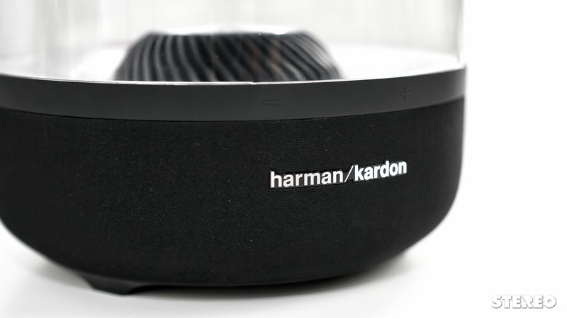 Đánh giá loa Harman/Kardon Aura Studio: tốt gỗ tốt cả nước sơn