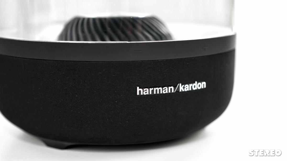 Mở hộp Harman/Kardon Aura Studio: Đẹp mỹ miều, giá 5,9 triệu