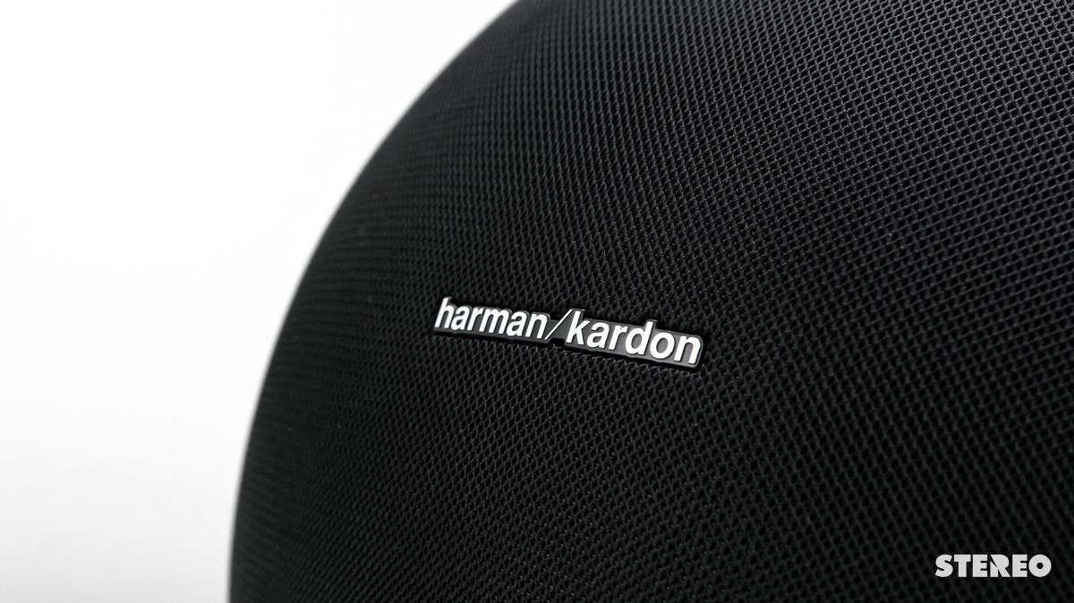 Mở hộp Harman/Kardon Onyx Studio 3: Đẹp, lạ, giá tốt