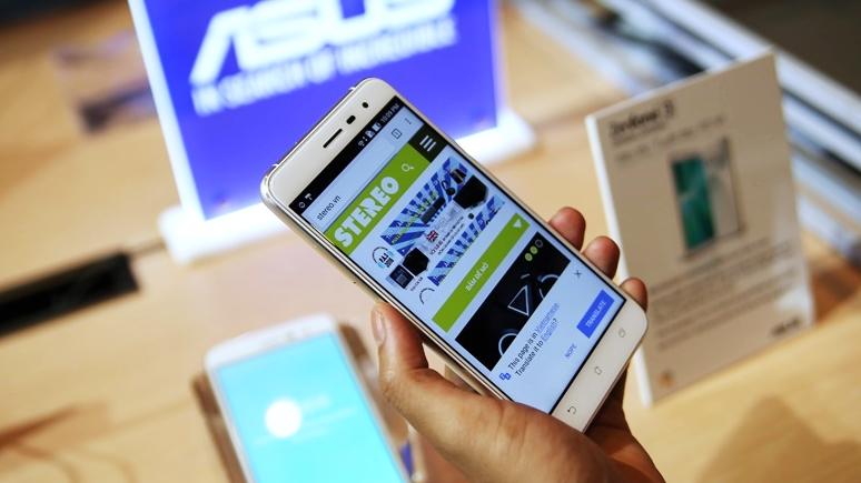 Bộ ảnh trên tay Zenfone 3 series: Xứng đáng được quan tâm
