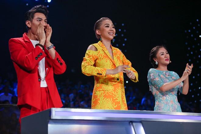 Jayden – Vietnam Idol Kids hát như một quán quân nhưng luôn trong vòng nguy hiểm