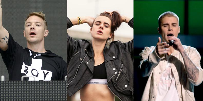 Nghe là nghiện track EDM mới của Justin Bieber