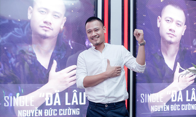 """Nguyễn Đức Cường tạo """"tuyên ngôn độc thân"""" mới cho giới trẻ"""
