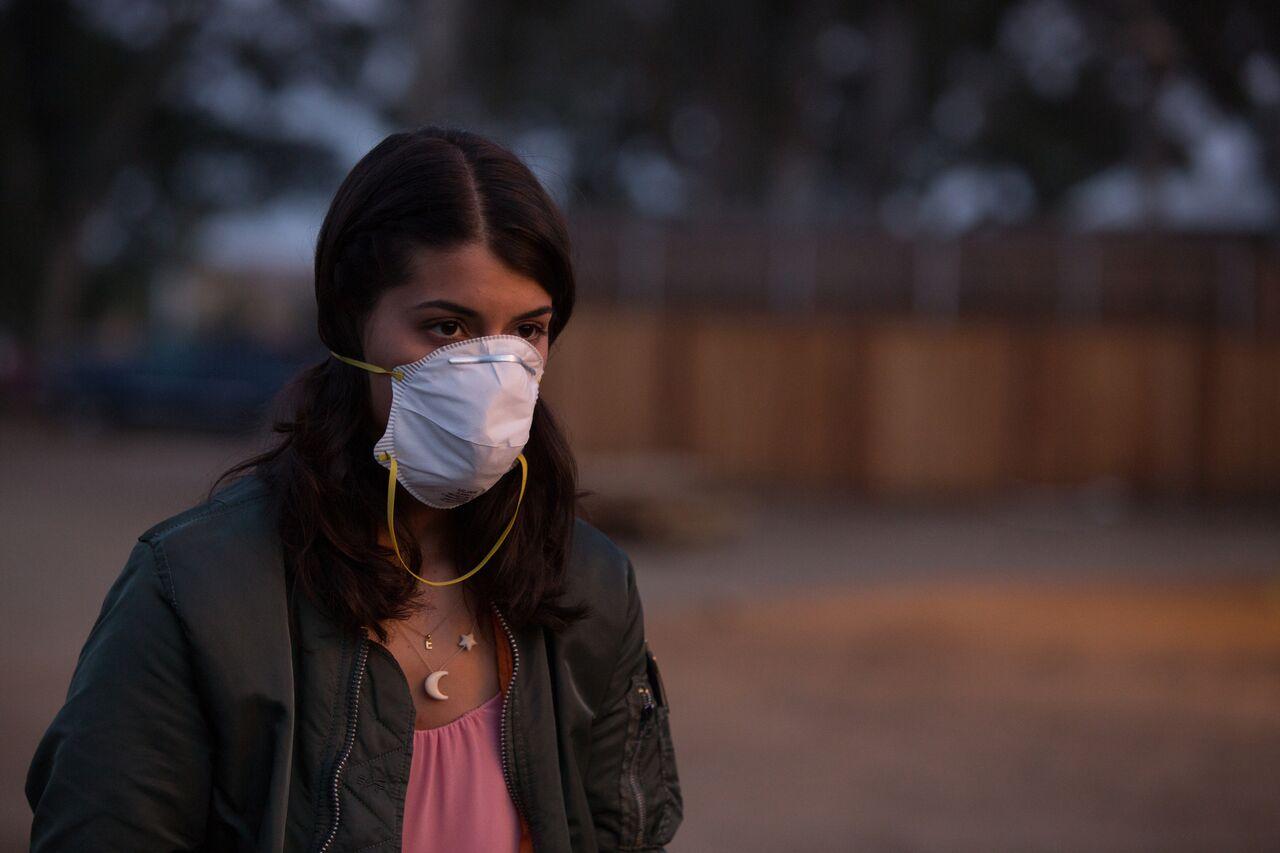 Nước Mỹ hỗn loạn vì đại dịch virus tử thần trong Viral
