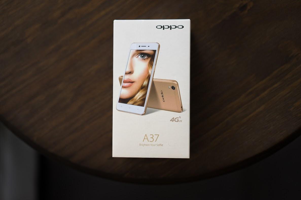 OPPO Neo 9 lên kệ: Kim loại nguyên khối, màn hình 5 inch, giá 4,5 triệu