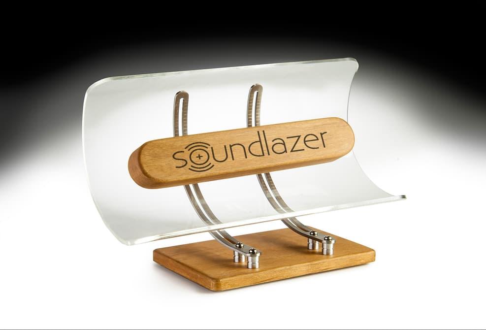 Soundlazer VR: Loa treo trần dành cho… một người nghe