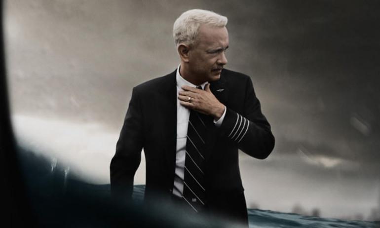 """""""Sully"""": 208 giây thay đổi cuộc đời Tom Hanks"""