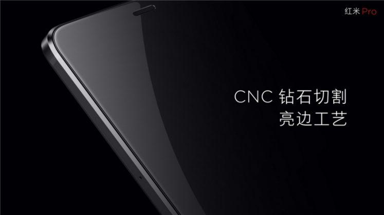 Xiaomi Redmi Pro: Chip 10 nhân, camera kép, màn AMOLED, giá từ 5 triệu
