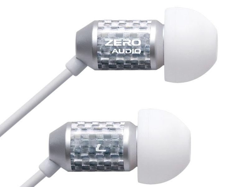 Zero Audio ra mắt loạt tai nghe mới, giá từ 700 ngàn đồng