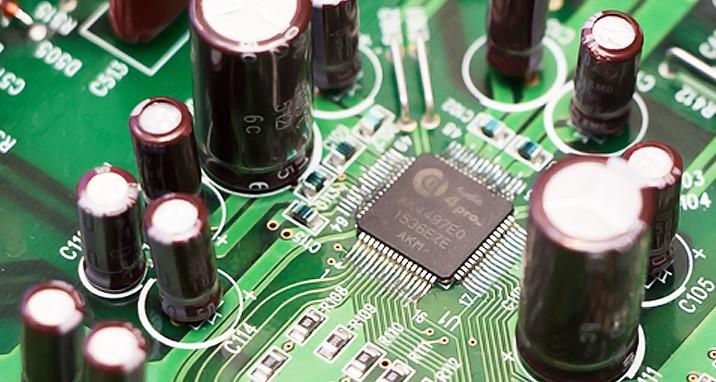 AKM ra mắt chip DAC AK4497EQ cao cấp mới, hỗ trợ DSD512