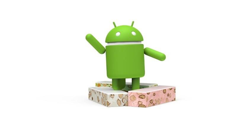 Smartphone của bạn có được cập nhật lên Android Nougat?