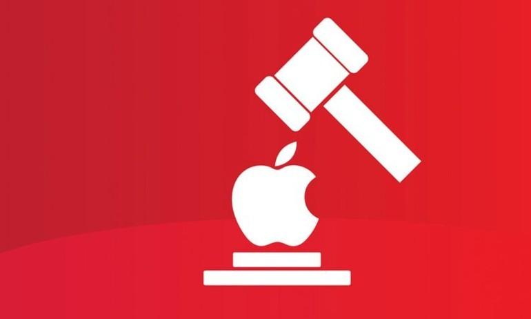 Apple bị kiện 10 tỉ USD chỉ vì 1 bản vẽ nguệch ngoạch từ 1992