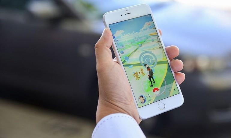 Đi săn Pokemon, bắt được… xác chết?