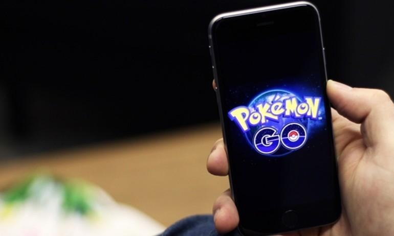 Nhiều iPhone bị hack chỉ vì ham chơi Pokemon Go