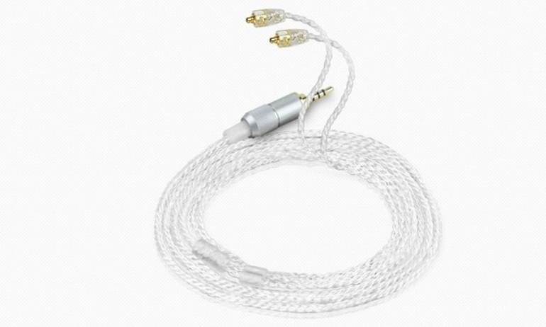 Fiio ra mắt 2 dây tín hiệu tai nghe balanced đầu 2,5mm giá 1 triệu đồng