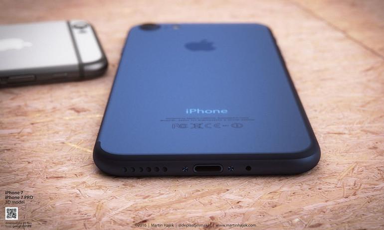 Quá ít thay đổi, iPhone mới sẽ lấy tên iPhone 6SE?
