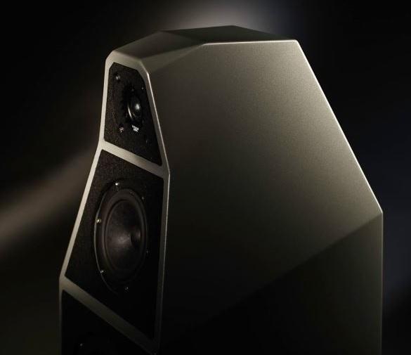 Wilson Audio giới thiệu dòng loa cột compact Yvette