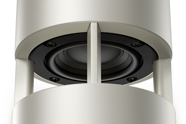 """Sony chính thức bán loa Glass Sound LSPX-S1 """"nghệ thuật đương đại"""""""